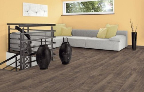 Oxford Oak Grey Brown
